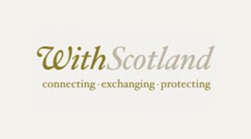 WithScotland logo