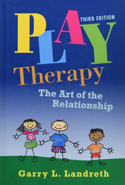 Landreth, G.L. (2012) Play Therapy: The Art of the Relationship, 3rd edition, London: Routledge.